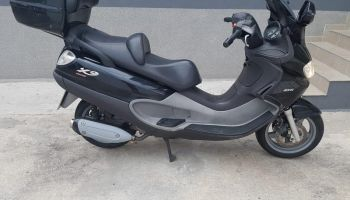 SCOOTER PIAGGIO X9 EVOLUTION 250 cc