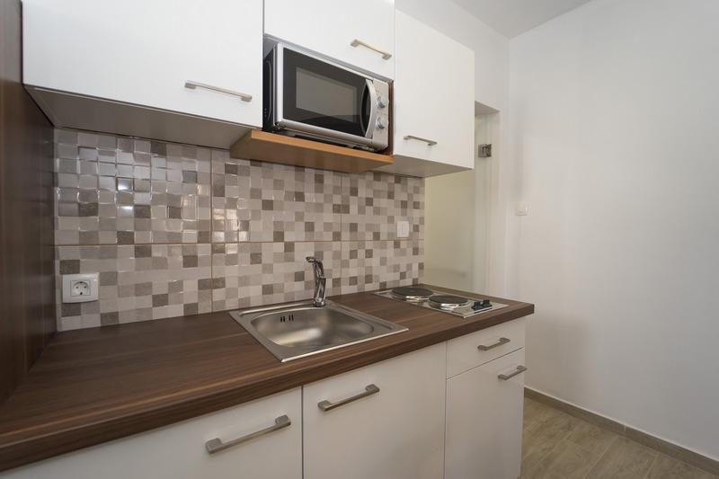 Studio Apartman VL-129