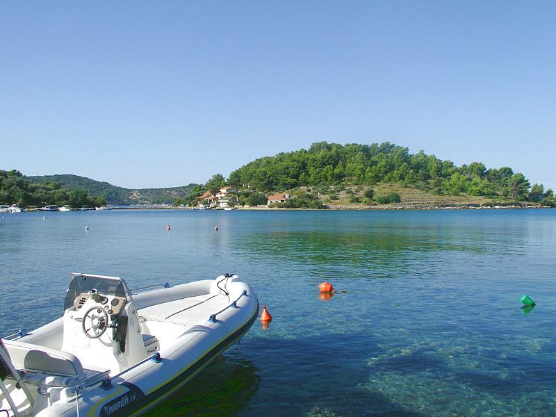 GRADINA BAY