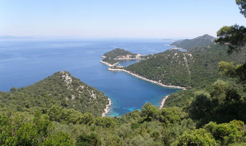 Vela Luka - Island Lastovo
