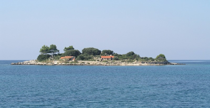 Magic Island Relax