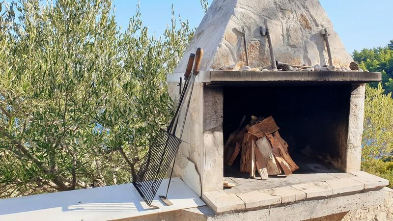 Kuća za odmor VL-120